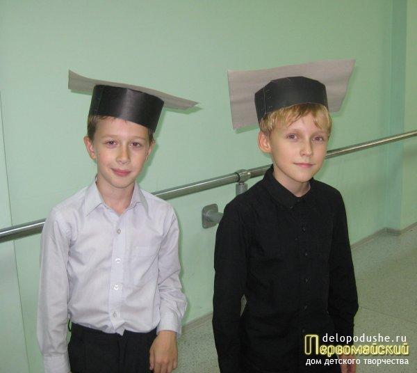 foto jpg Слободюк Денис Галанжа Илья звание Старший Профессор Танцевальных наук 4а класса